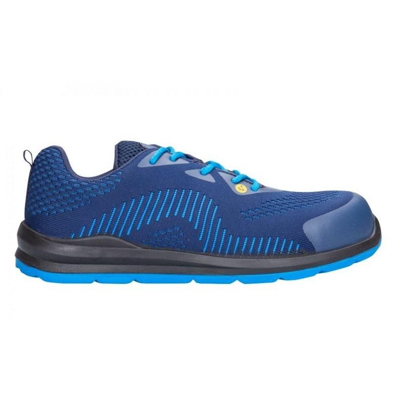 ARDON FLYTEX S1P ESD NM Bezpečnostná obuv