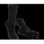 UNIFORM SOCK Ponožky, čierne
