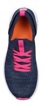 ARDON FRESIA Vychádzková obuv, navy/ružová