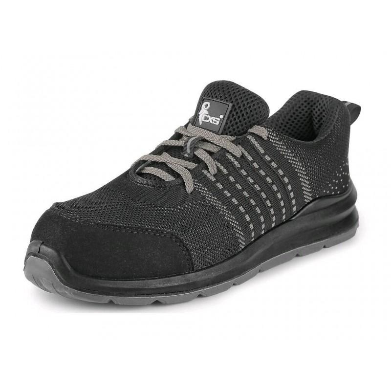 CXS TEXLINE RAVA O1 Pracovná obuv