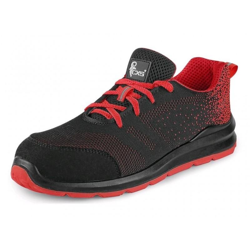 CXS TEXLINE DOLIN S1 Bezpečnostná obuv
