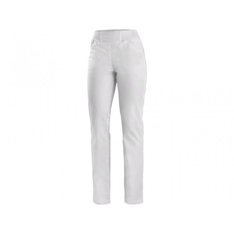 CXS IRIS Dámske nohavice, biele