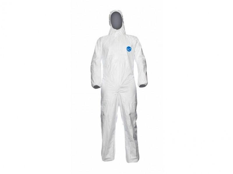 Jednorázový oblek TYVEK 500 XPERT, biely