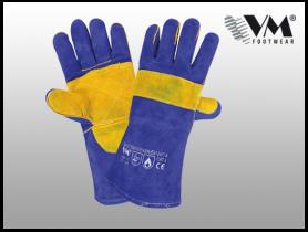 VM Zváračské rukavice,...