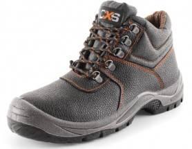 CXS STONE APATIT O1, šedo/oranžové