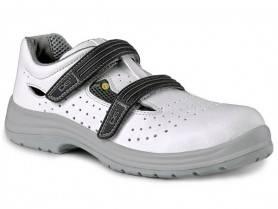 CXS WHITE PINE S1 2135-057-100 pracovné sandále