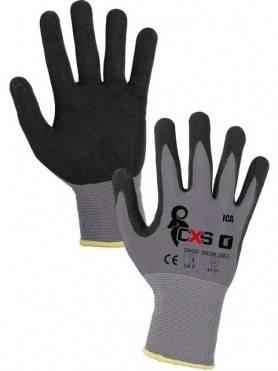 CXS ICA pracovné rukavice...