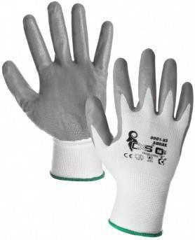 CXS ABRAK pracovné rukavice...