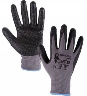 CXS NAPA pracovné rukavice...