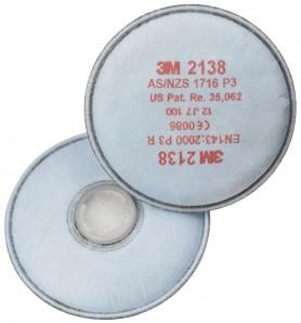 ARDON Filter 3M 2138 - P3...