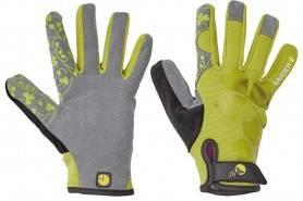 CERVA FH CRISTATA Dámske rukavice, zelená