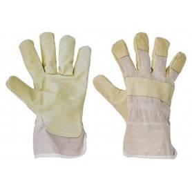 CERVA JAY KIDS Detské rukavice
