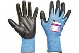CERVA BONASIA Pletené rukavice