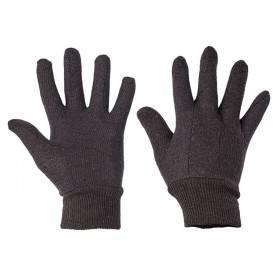 CERVA FINCH Bavlnené rukavice