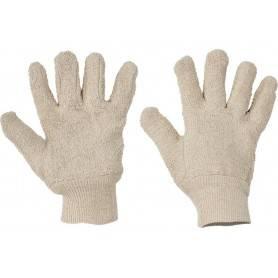 CERVA DUNLIN Bavlnené rukavice