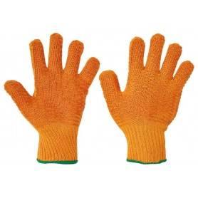 CERVA FALCON Bezšvové rukavice