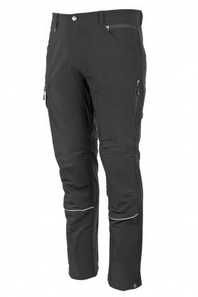 PROMACHER FOBOS TROUSERS BLACK