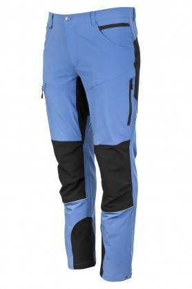 PROMACHER FOBOS TROUSERS BLUE