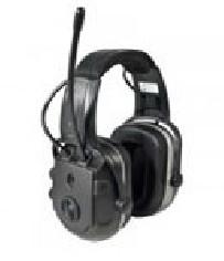 Komunikačné chrániče sluchu