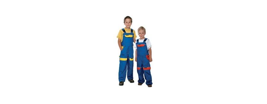 Detské odevy