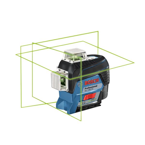 Lasery, detektory a merače